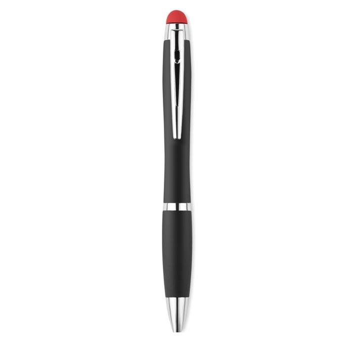 Στυλό ball pen με φως.