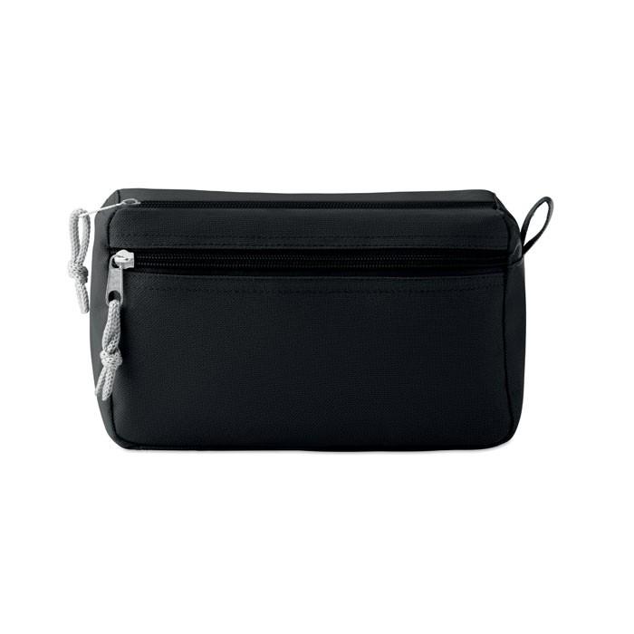 Τσάντα καλλυντικών χωρίς PVC.