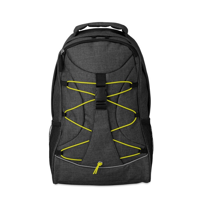 Backpack που φωτίζει στο σκτοτάδι