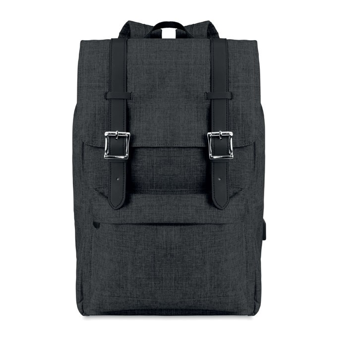 Backpack από πολυεστέρα 600D.