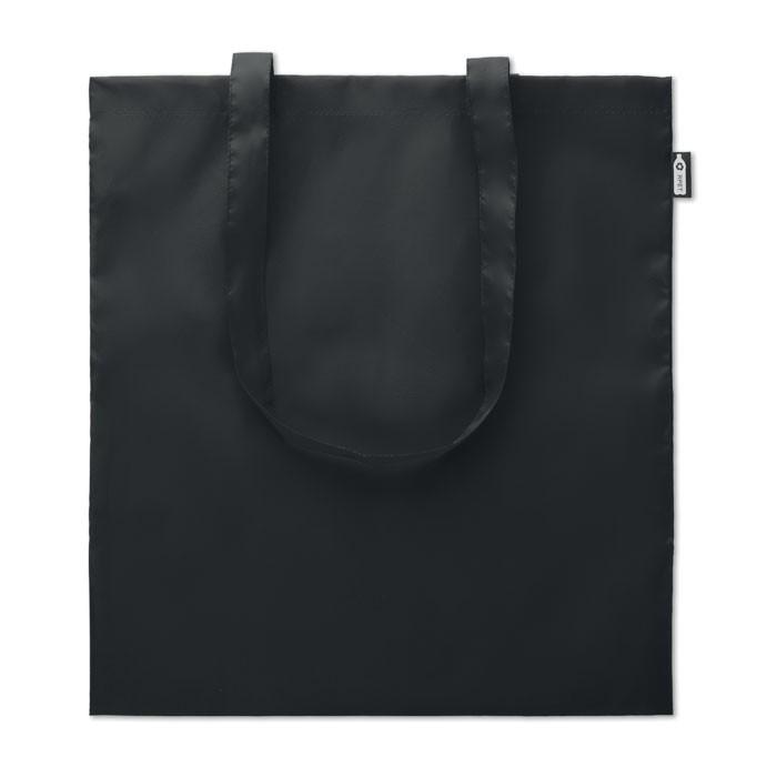 Τσάντα αγορών από 100gr RPET.