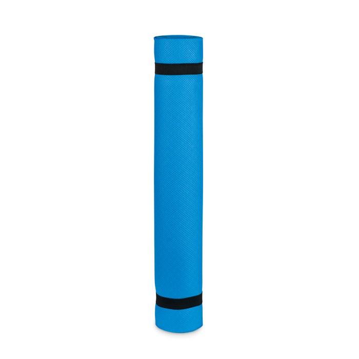 Στρώμα γιόγκα EVA 4,0 mm. Διατίθεται σε θήκη.