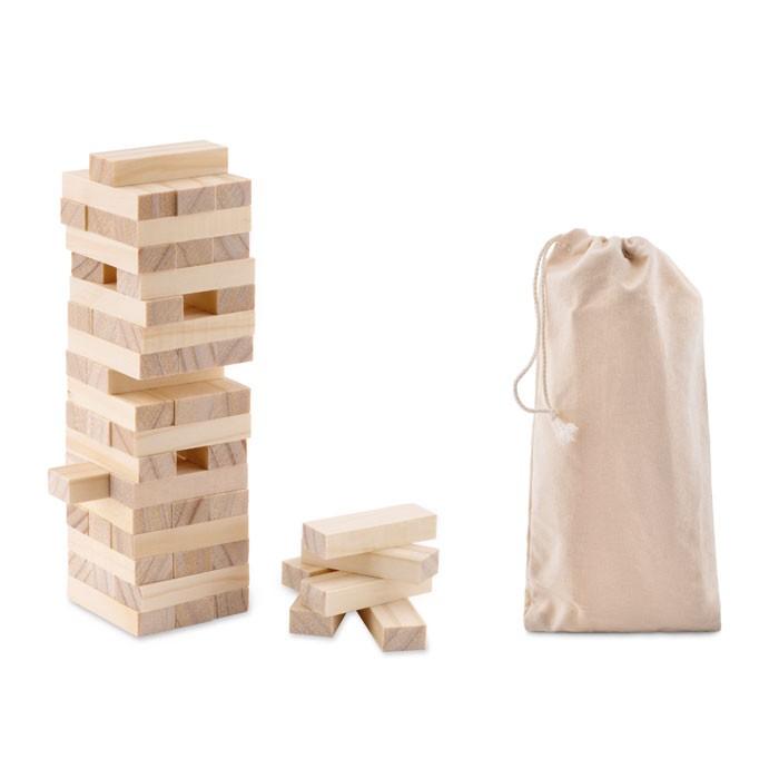 Επιτραπέζιο παιχνίδι πύργος.