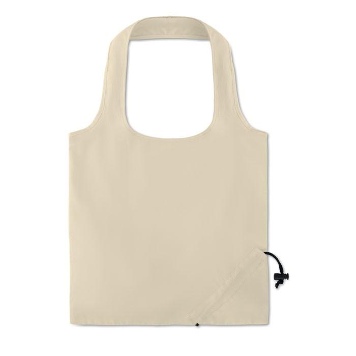 Αναδιπλούμενη τσάντα από βάμβακι.