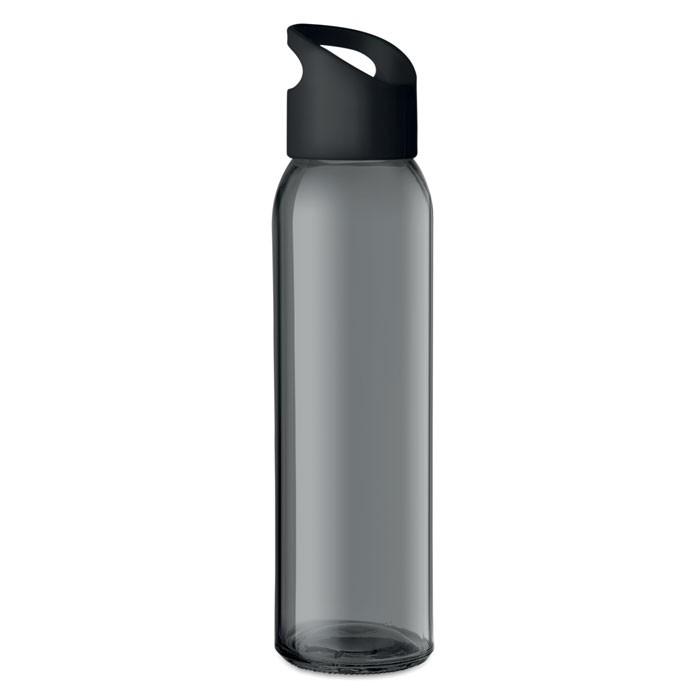 Γυάλινο μπουκάλι 470 ml.
