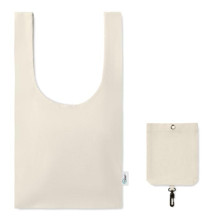 Μεγάλη αναδιπλούμενη τσάντα για ψώνια.