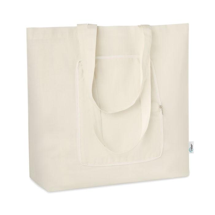 Αναδιπλούμενη τσάντα για ψώνια.