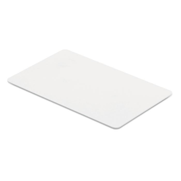 RFID αντικλεπτική κάρτα.