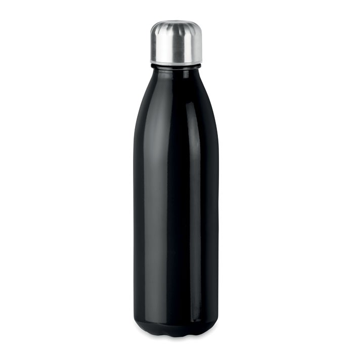 Γυάλινο μπουκάλι 650 ml.