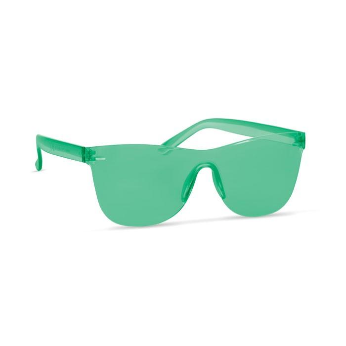 Γυαλιά ηλίου από υλικό PC.
