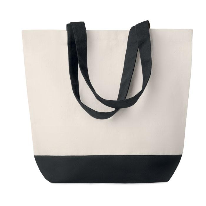 Τσάντα θαλασσής από καμβά 280gr/m2