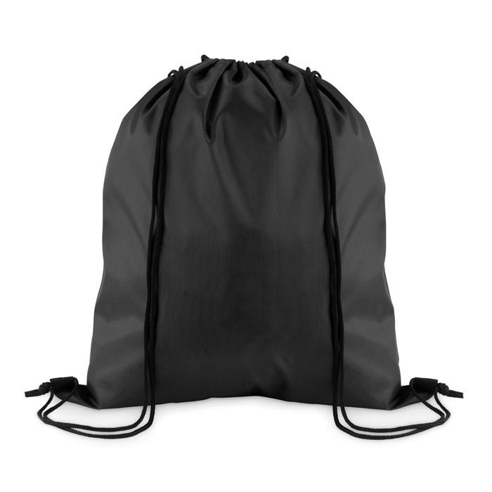 Τσάντα με κορδόνια από πολυεστέρα 210D.