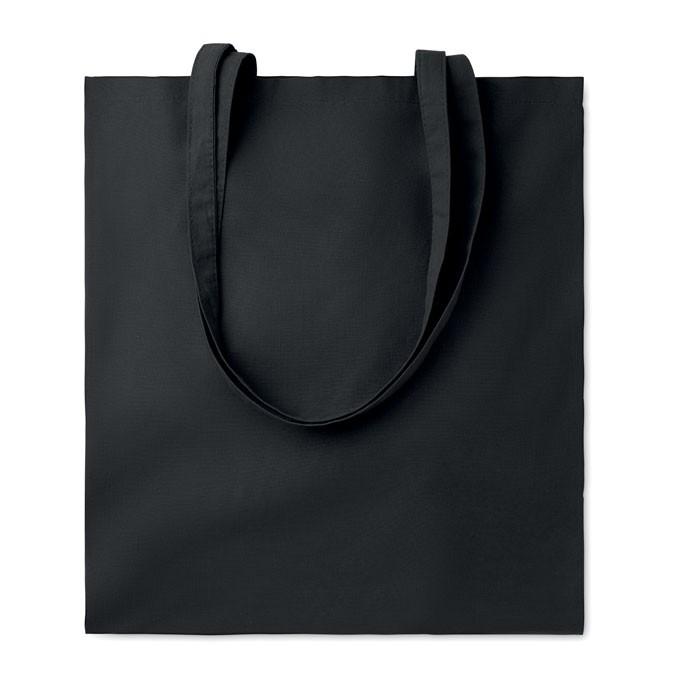 Τσάντα για ψώνια από βαμβάκι 180 gr/m2.