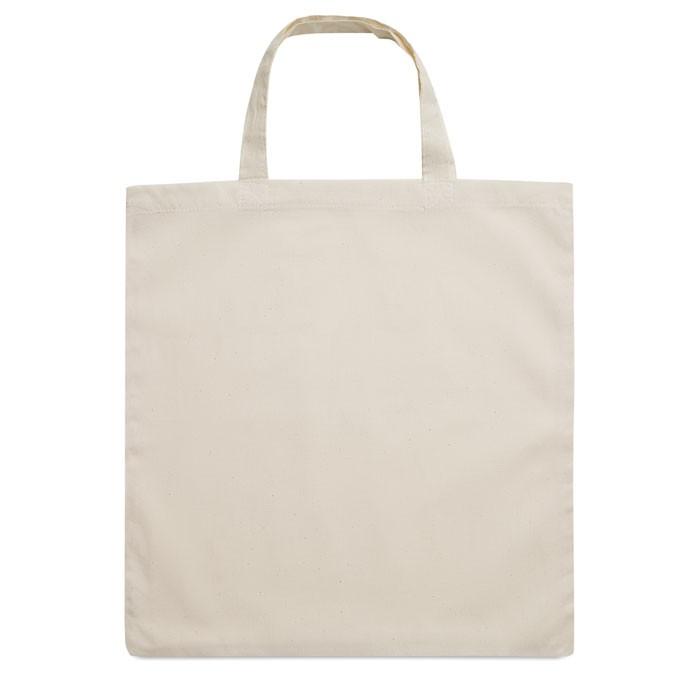 Τσάντα για ψώνια από βαμβάκι 140 gr/m2.