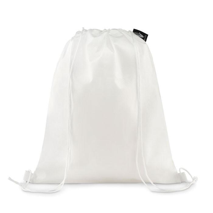 Τσάντα με κορδόνια.