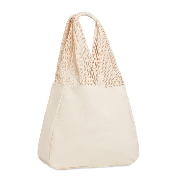 Τσάντα παραλίας από βαμβάκι