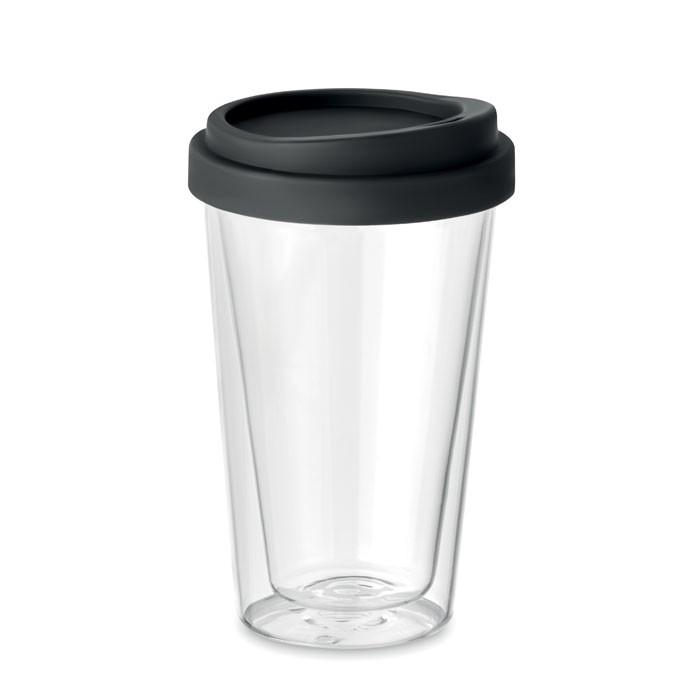 Ποτήρι από σκληρό γυαλί 350ml.