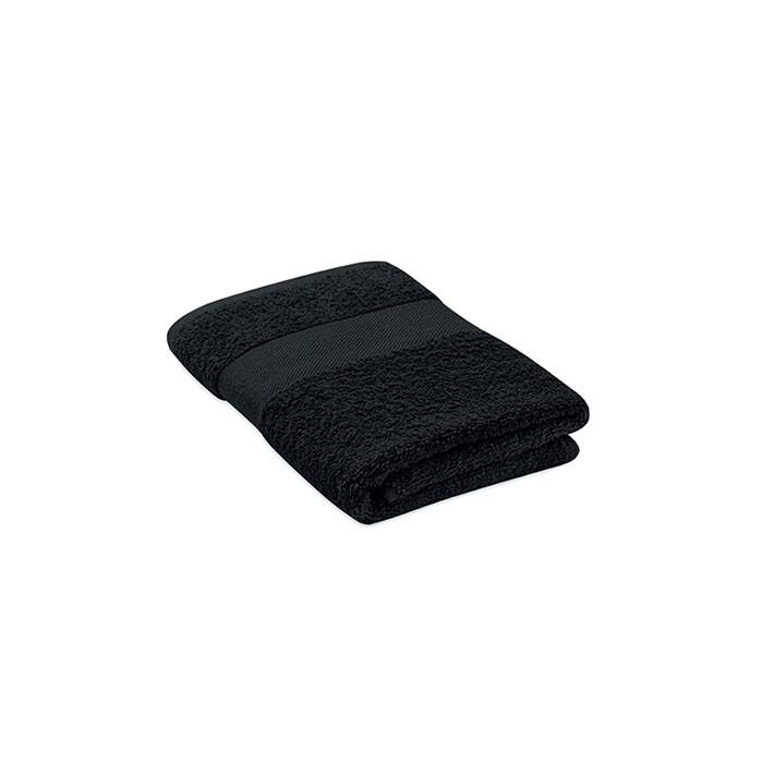 Πετσέτα από οργανικό βαμβάκι 100x50εκ.