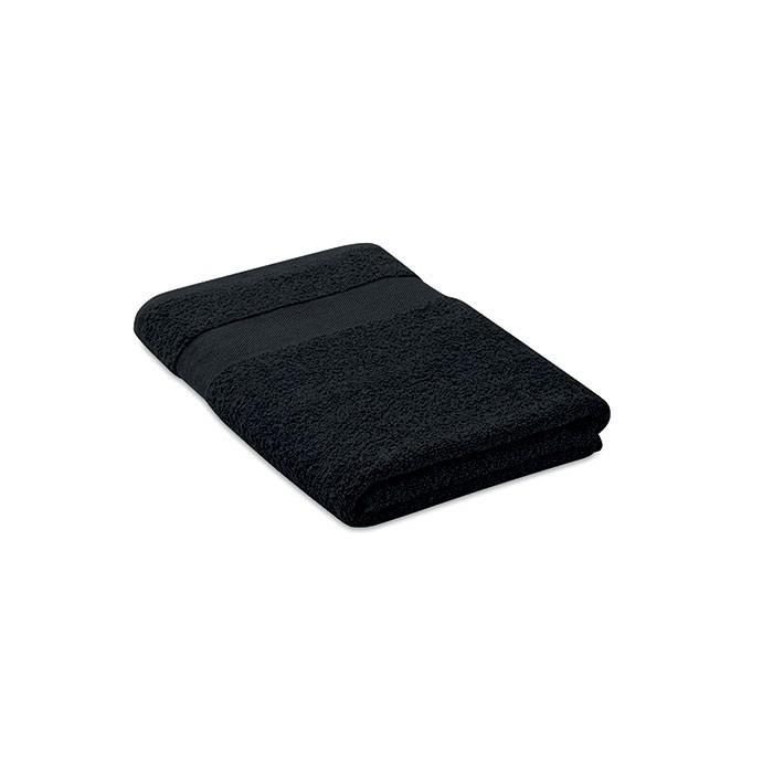 Πετσέτα από οργανικό βαμβάκι140x70εκ.