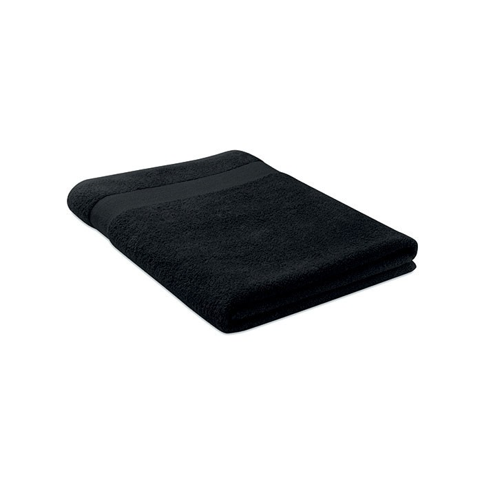 Πετσέτα από οργανικό βαμβάκι 180x100cm.