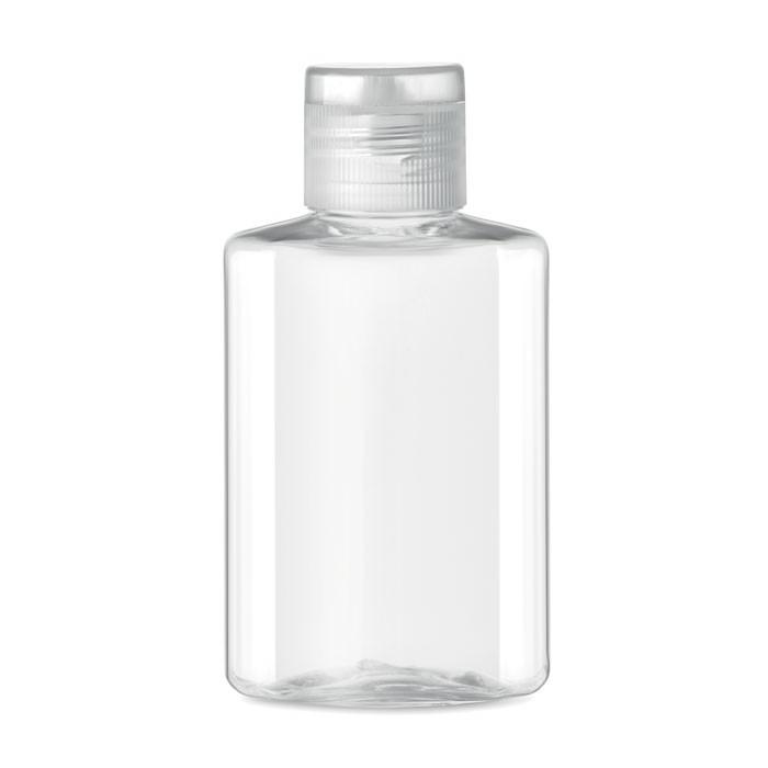 Επαναγεμιζόμενο μπουκάλι 80 ml.
