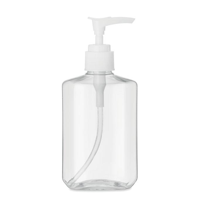 Επαναγεμιζόμενο μπουκάλι 200 ml.