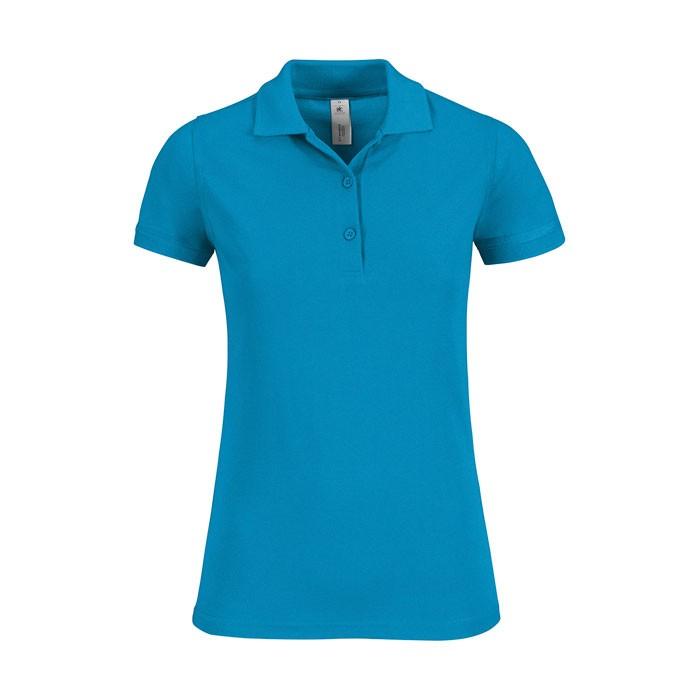 Γυναικείο μπλουζάκι Polo 180 g/m2.