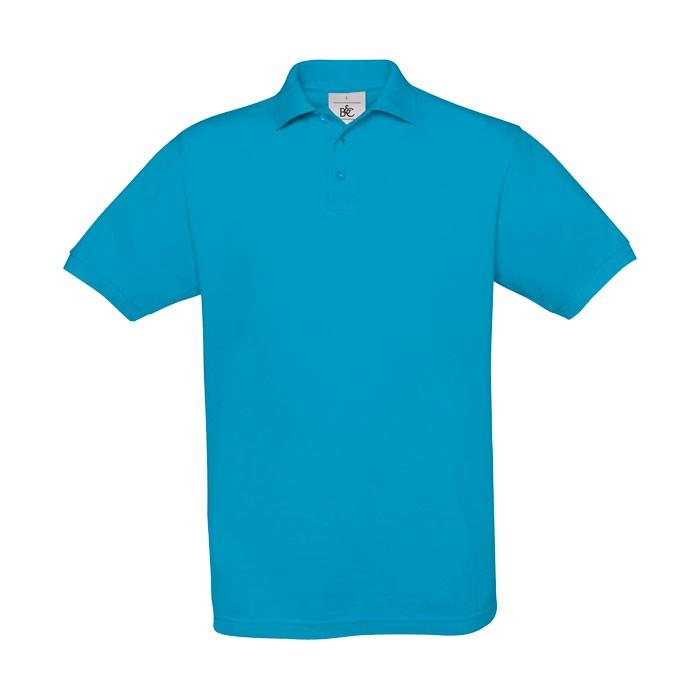 Ανδρική Polo Μπλούζα 180 g/m2.