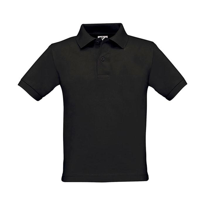 Παιδικό μπλουζάκι Polo 180 g/m2.