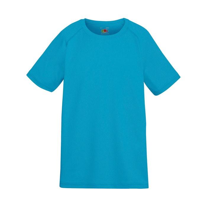 Παιδικό αθλητικό μπλουζάκι.