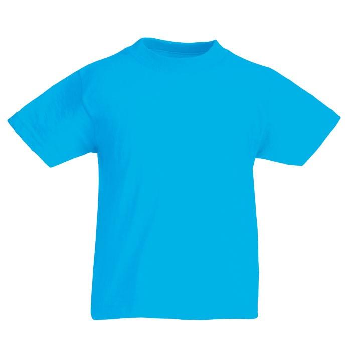 Παιδικό μπλουζάκι 165 g/mΒ².