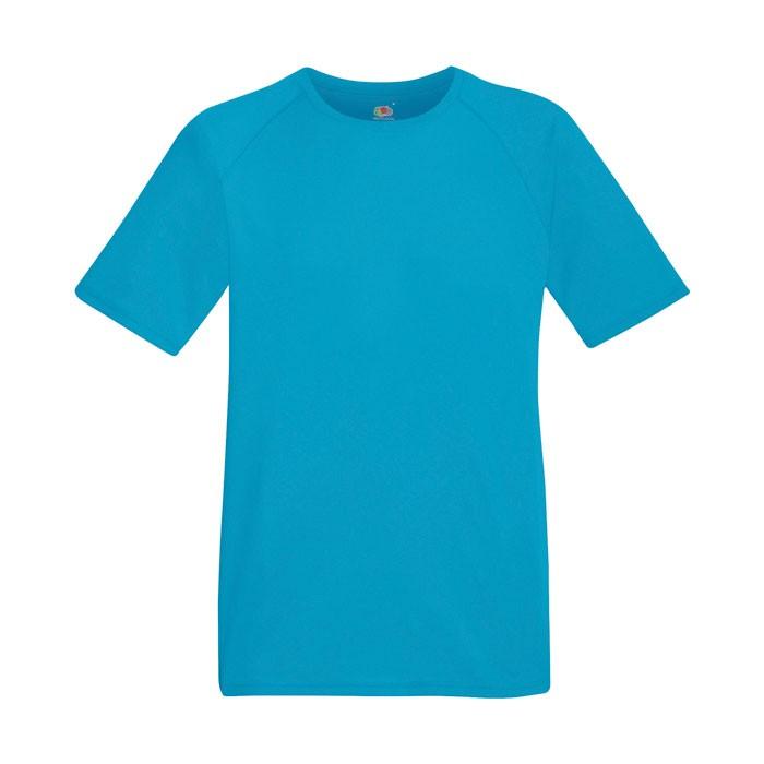 Ανδικό Αθλητικό Μπλουζάκι.