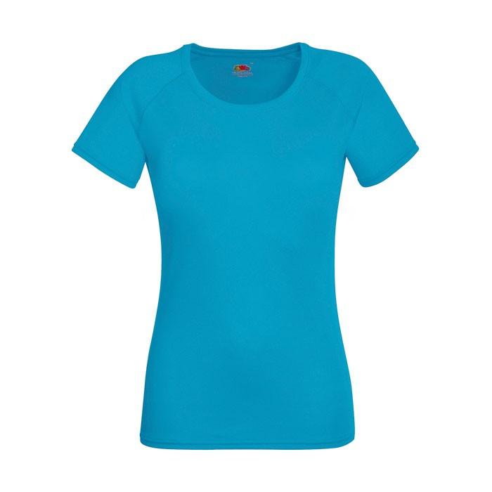 Γυναικείο αθλητικό T-shirt.