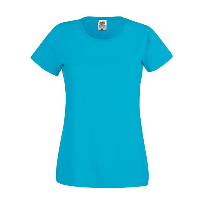 Γυναικείο t-shirt 145 g/mΒ².