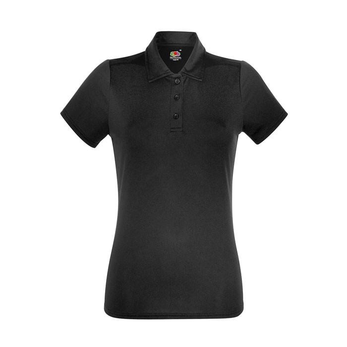 Γυναικείο αθλητικό μπλουζάκι Polo.