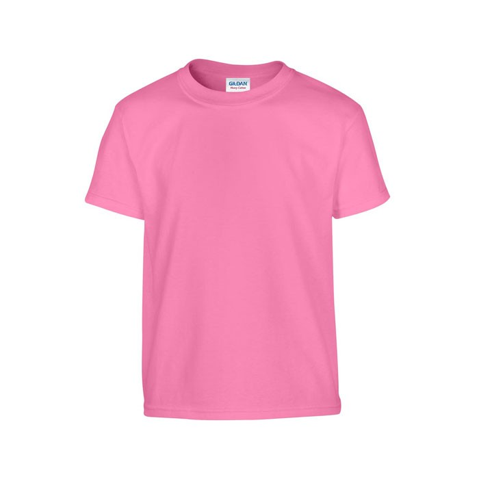 Νεανικό μπλουζάκι 185 g/mΒ².