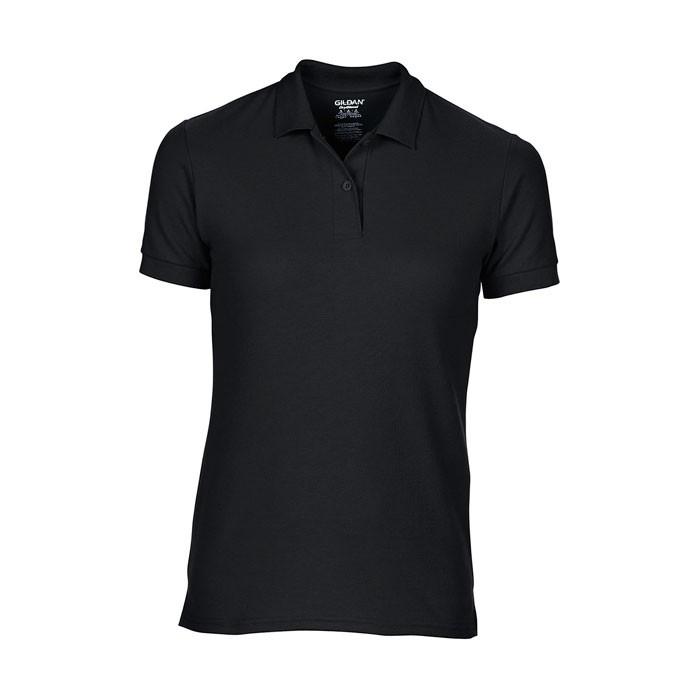 Γυναικείο μπλουζάκι Polo 207/220 g.