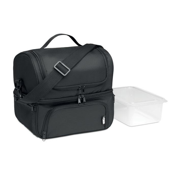 Ισοθερμική τσάντα  600D RPET